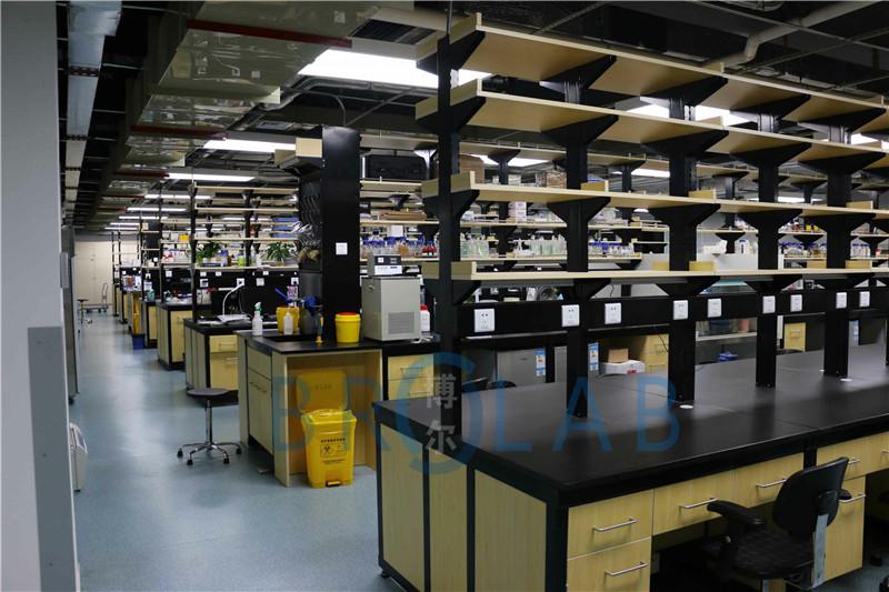 科研院校实验室设计规划解决方案