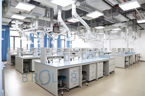 工厂实验室设计规划方案