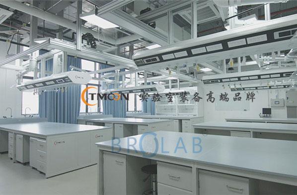 深圳大学实验室设计规划建设工程案例