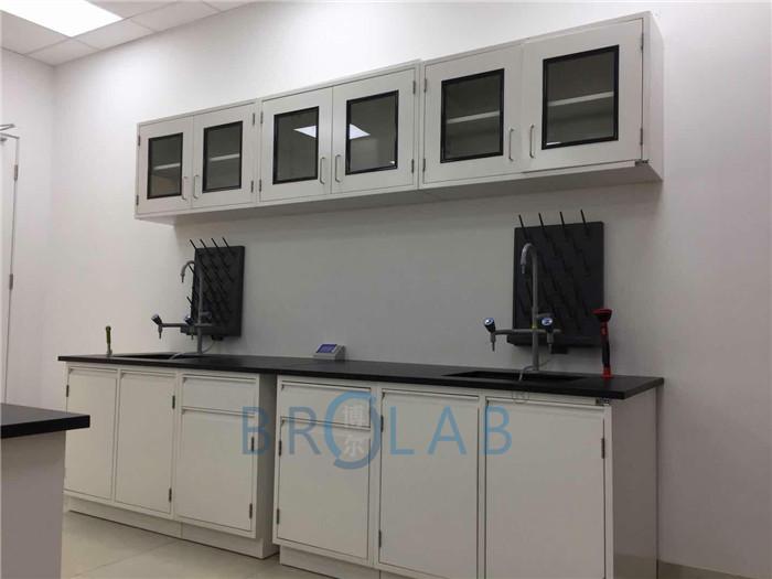 大学实验室设计规划建设工程案例