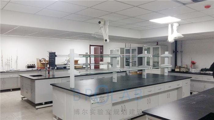 科学院实验室设计规划建设成功案例实拍图
