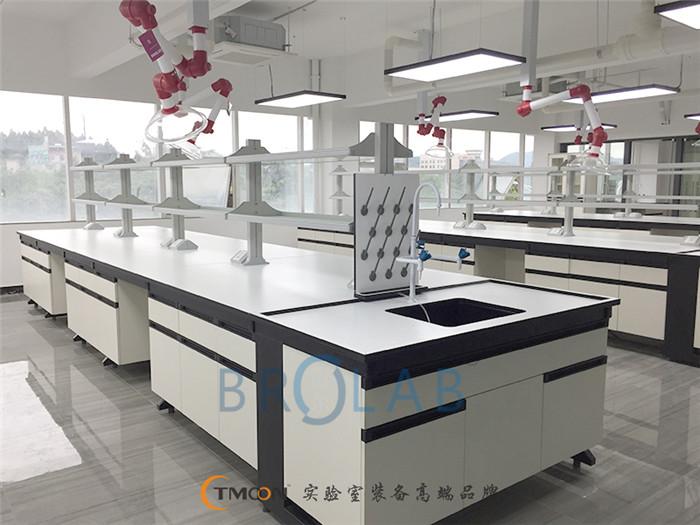 食品药品检验检测中心实验室改造工程设计规划方案