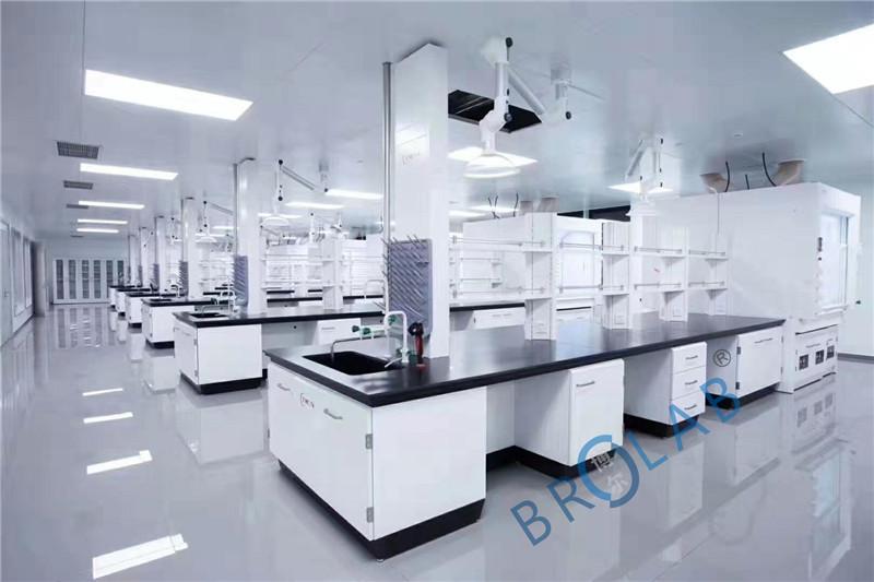 实验室家具生产商