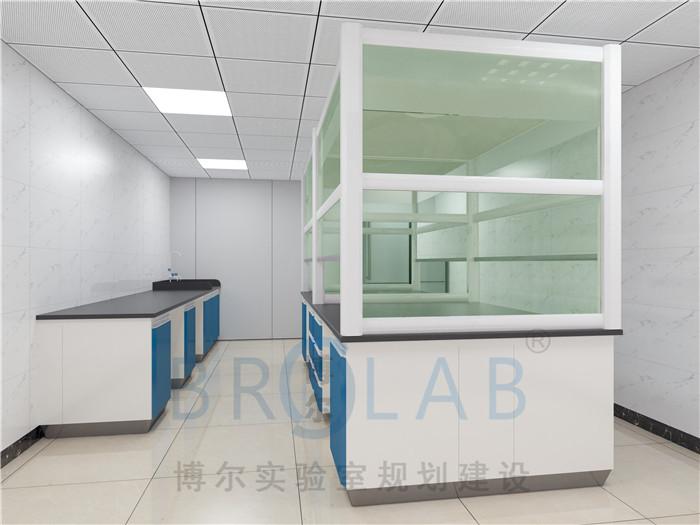 疾控中心实验室设计规划建设原则