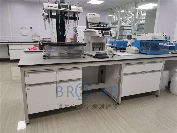 医院化验室建设规划