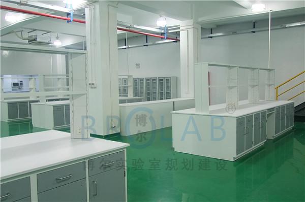 实验室建设工程设计