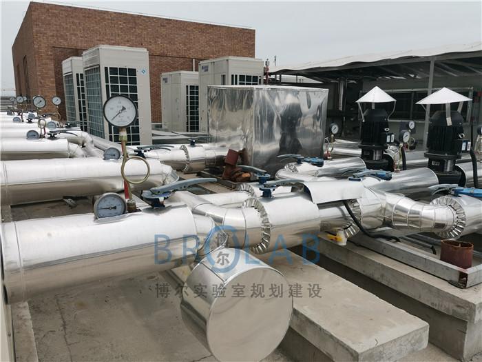 化学实验室通风系统工程建设方案