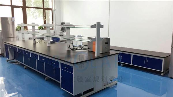 水质检测实验室工程家具配置