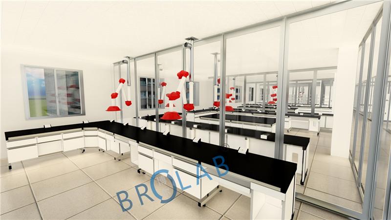 无菌实验室建设