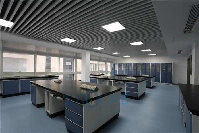 实验室设计规划标准