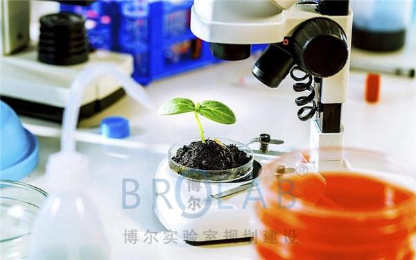 细胞实验室设计建设如何规划布局BROLAB