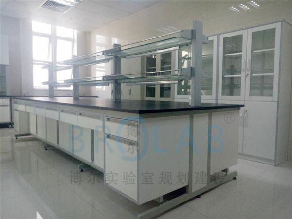 医院实验室工程建设