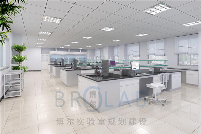 疾控中心实验室建设工程