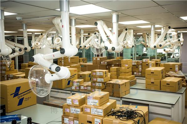 生物实验室装修设计有哪些要求?