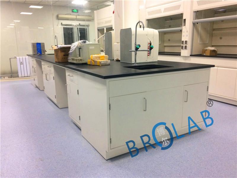 陕西西安食品检验实验室设计服务-专业实验室建设总包公司
