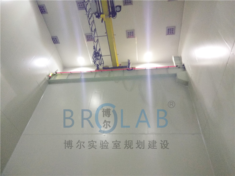 高海拔高电压实验室建设成功案例