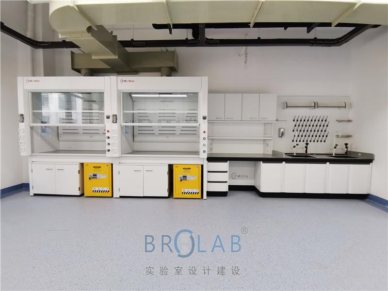 高校实验室建设-实验室家具配套应用领域案例