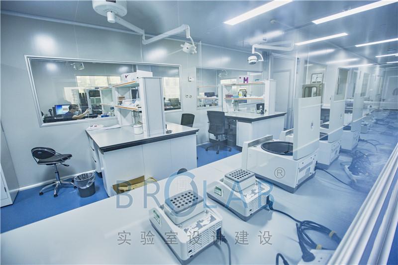 台州公安局实验室设计-刑侦实验室建设规划
