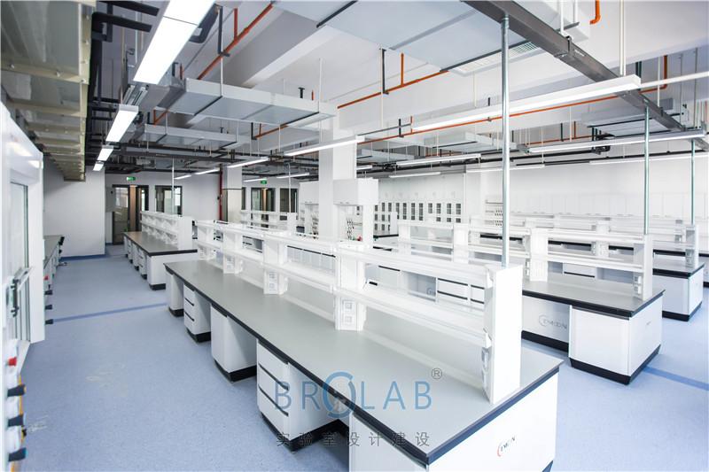 西安交大实验室建设-人居学院环境变化研究室