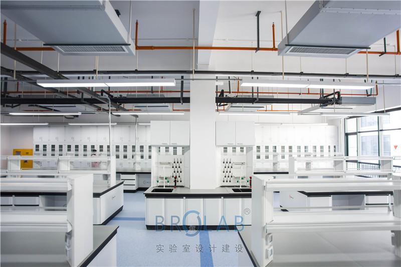 西安交大实验室建设