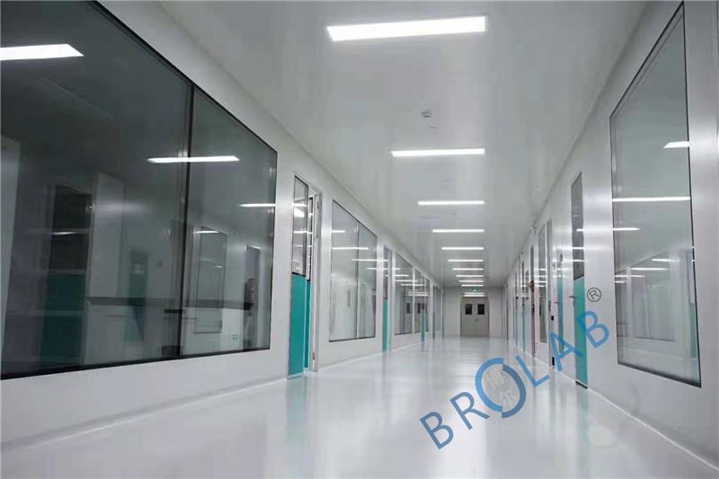 生物安全实验室建设完成后如何运行维护