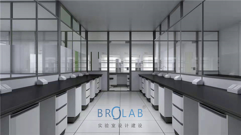 生物安全实验室设计要点概述