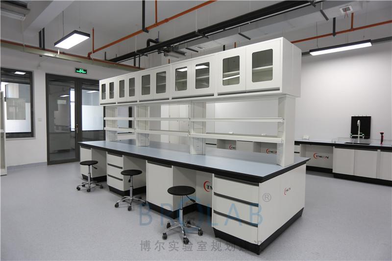 TMOON承建:西安交通大学电信学院某科研平台实验室建设总包