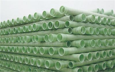 陝西玻璃鋼電力管