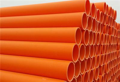 PVC-C電力管的施工規範有哪些?施工要求具體是什麽?
