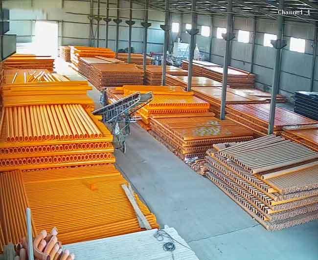 陝西cpvc電力管銷售