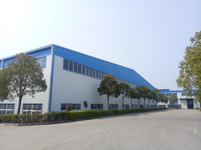 南阳起轻机械厂有限公司