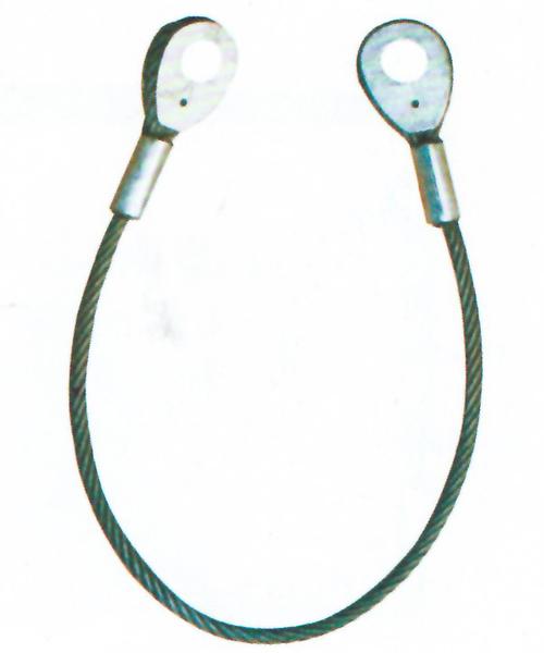 钢丝绳吊索