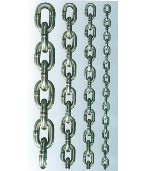 高强度圆环链  起重链