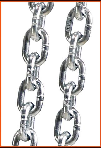 手拉葫芦捆绑链 坚软耐用 安全系数高