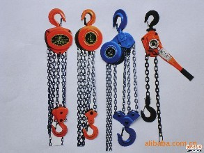 起重机械:手拉葫芦使用中的四个注意事项你不能不知道!跟安全隐患说baibai