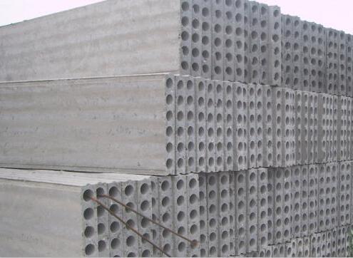 绵阳轻质隔墙材料案例展示