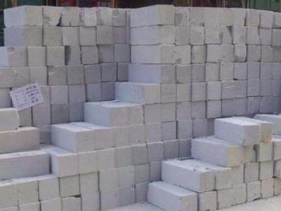 绵阳混凝土砌块