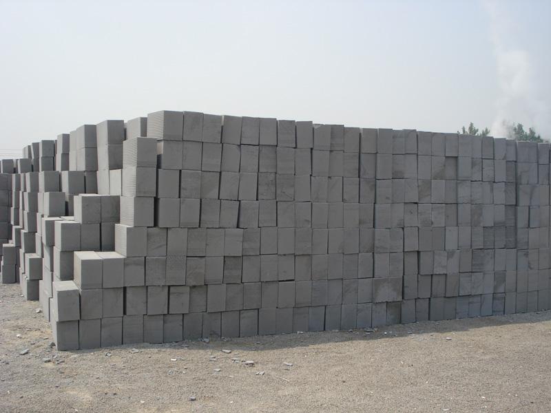 绵阳混凝土加气砖的基本成分是什么?