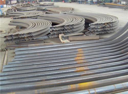 河南U型钢厂家
