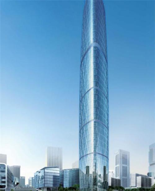 湖北裝飾型材質量決定認可度-金奧大廈