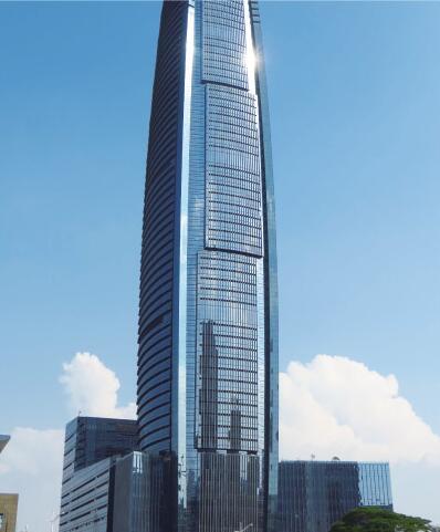 湖北裝飾型材口碑贊 值得推薦-環球經貿大廈