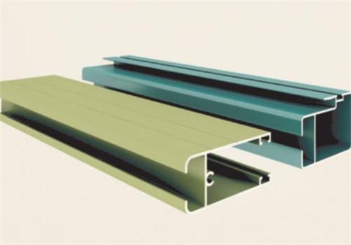 湖北建筑鋁型材加工
