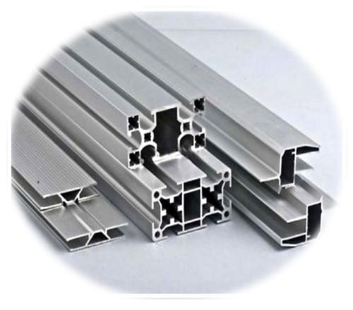 湖北工业铝型材批发