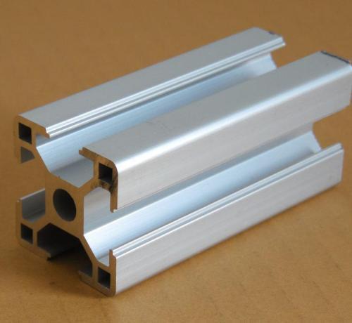 湖北工業鋁型材生產