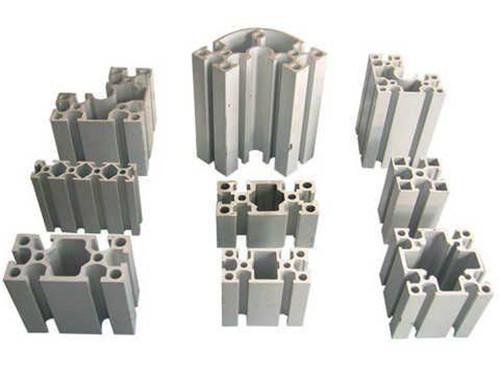 湖北万佳宏工业铝型材