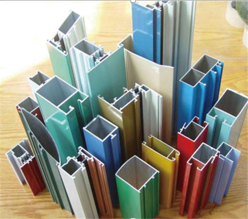 湖北建筑铝型材