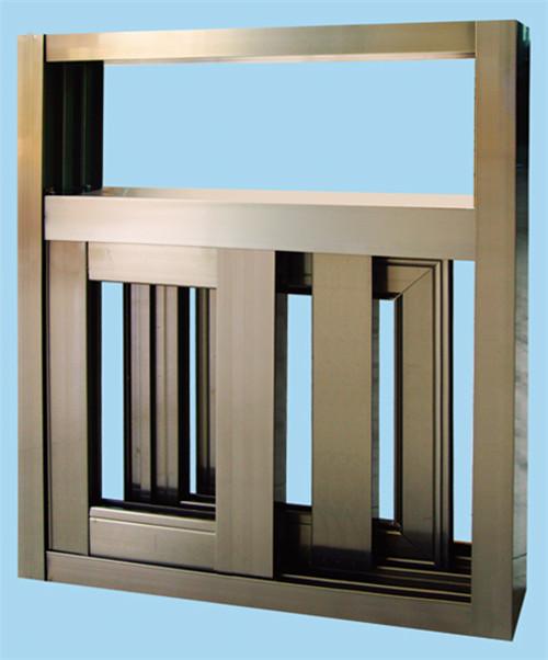 湖北建筑铝型材销售