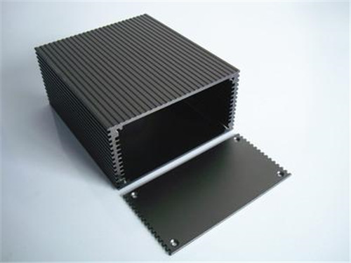 湖北工业铝型材生产