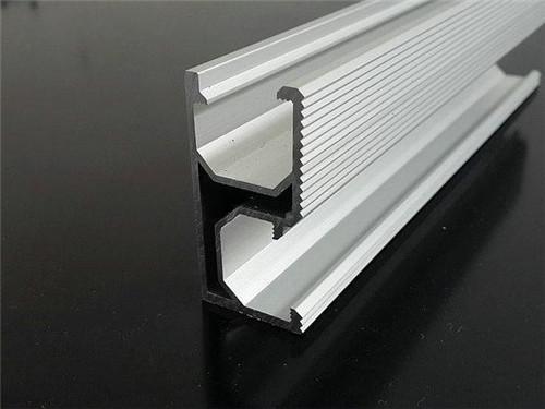 湖北工业铝型材加工