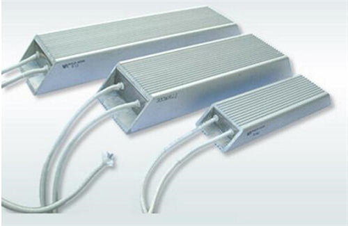 鋁合金電阻器外殼